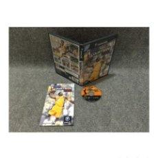 Videojuegos y Consolas: NBA COURTSIDE 2002 NINTENDO GAME CUBE. Lote 111388223