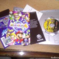 Videojuegos y Consolas: JUEGO DE GAMECUBE, COMPLETO CON INSTRUCCIONES. Lote 114954430