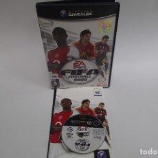 Videojuegos y Consolas: FIFA FOOTBALL 2005. Lote 115132247