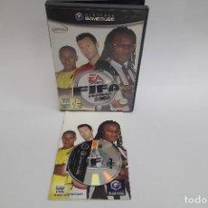 Videojuegos y Consolas: FIFA FOOTBALL 2003. Lote 115171247