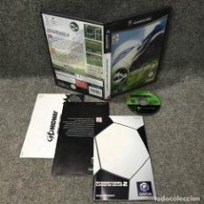 Videojuegos y Consolas: INTERNATIONAL SUPERSTAR SOCCER 2 GAME CUBE. Lote 115437868