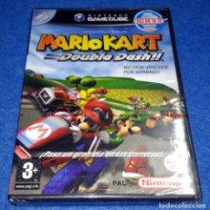 Videojuegos y Consolas: NINTENDO GAME CUBE - MARIO KART DOUBLE DASH PRECINTADO. Lote 115617215