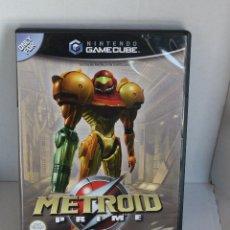 Videogiochi e Consoli: METROID (PAL ESPAÑA COMPLETO) DIFÍCIL. Lote 122437299