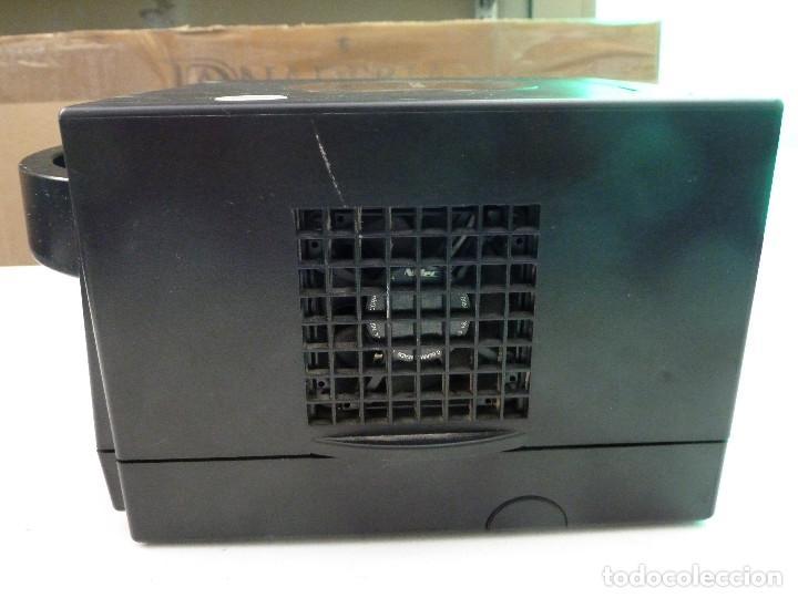 Videojuegos y Consolas: CONSOLA NINTENDO GAMECUBE NEGRA - Foto 4 - 225024578