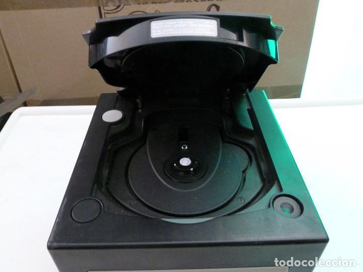 Videojuegos y Consolas: CONSOLA NINTENDO GAMECUBE NEGRA - Foto 6 - 225024578