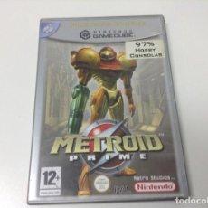 Videojuegos y Consolas: METROID PRIME. Lote 133217142