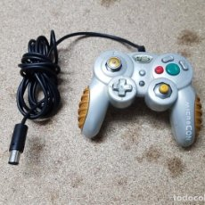 Videojuegos y Consolas: MANDO PAD PARA NINTENDO GAMECUBE MADCATZ . Lote 133456682