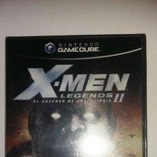 Videojuegos y Consolas: JUEGO X-MEN LEGEND II EL ASCENSO DE APOCALIPSIS, PRECINTADO. Lote 134095550