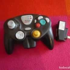 Videojuegos y Consolas: MANDO INALAMBRICO GAMECUBE 3D2 CON RECEPTOR NINTENDO. Lote 136711222