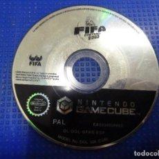 Videojuegos y Consolas: JUEGO NINTENDO GAMECUBE FIFA 2003. Lote 139052866