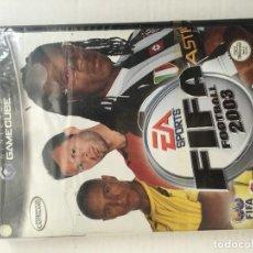 Videojuegos y Consolas: FIFA FOOTBALL 2003 EA SPORTS NINTENDO GAMECUBE GAME CUBE NGC GC KREATEN. Lote 140531046