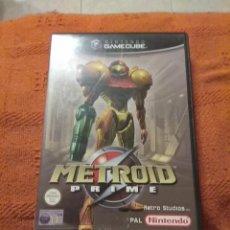 Videojuegos y Consolas: METROID PRIME. Lote 140578478