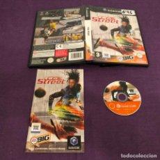 Videojuegos y Consolas: FIFA STREET NINTENDO GAME CUBE. Lote 146908502