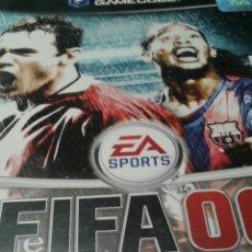 Videojuegos y Consolas: FIFA 06. Lote 147490309
