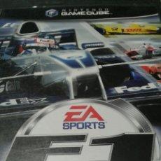 Videojuegos y Consolas: F1 2002. Lote 147493053
