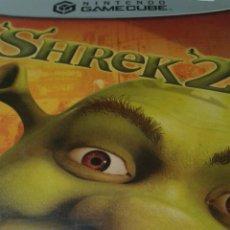 Videojuegos y Consolas: SHREK 2. Lote 147496546