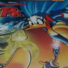 Videojuegos y Consolas: DONALD DUCK PK. Lote 147497152