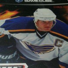 Videojuegos y Consolas: NHL HITZ 2003. Lote 147500606