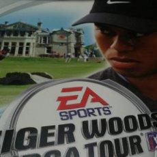 Videojuegos y Consolas: TIGER WOODS PGA TOUR 2003. Lote 147503933