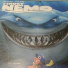 Videojuegos y Consolas: FINDET NEMO. Lote 147519948