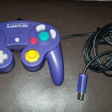 Videojuegos y Consolas: MANDO ORIGINAL NINTENDO GAMECUBE. Lote 150054733