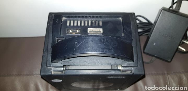 Videojuegos y Consolas: CONSOLA NINTENDO GAMECUBE FUNCIONANDO - Foto 3 - 150100472