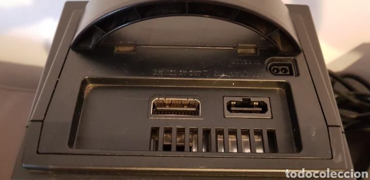 Videojuegos y Consolas: CONSOLA NINTENDO GAMECUBE FUNCIONANDO - Foto 7 - 150100472