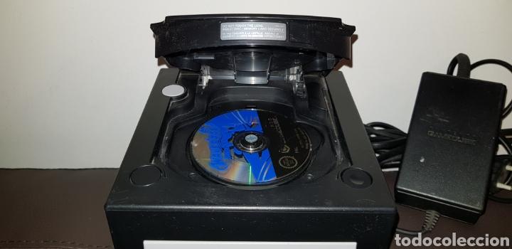 Videojuegos y Consolas: CONSOLA NINTENDO GAMECUBE FUNCIONANDO - Foto 10 - 150100472