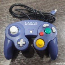 Videojuegos y Consolas: MANDO NINTENDO GAMECUBE ORIGINAL. Lote 151174022