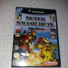 Videojuegos y Consolas: GAMECUBE SUPER SMASH BROS MELEE. Lote 151308312