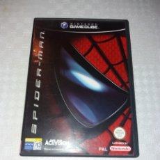 Videojuegos y Consolas: GAMECUBE SPIDER-MAN. Lote 192928693