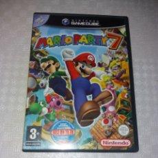 Videojuegos y Consolas: GAMECUBE MARIOPARTY 7. Lote 151309686