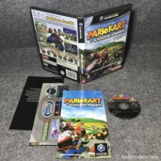Videojuegos y Consolas: MARIO KART DOUBLE DASH NINTENDO GAME CUBE. Lote 151685932