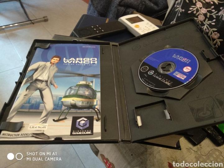 Videojuegos y Consolas: Largo Winch - Foto 2 - 152600052