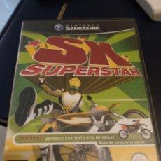 Videojuegos y Consolas: SX SUPERSTAR. Lote 152600414