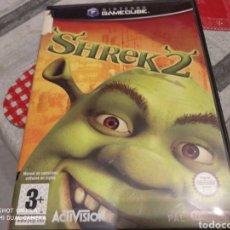 Videojuegos y Consolas: SHREK 2. Lote 153876102