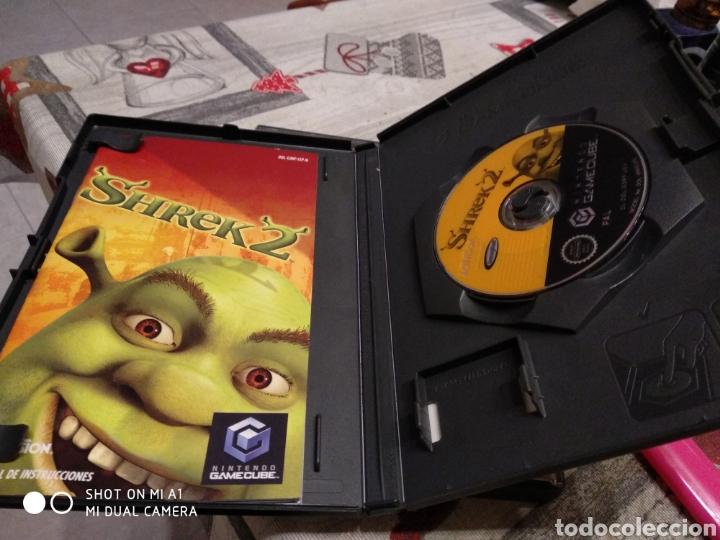 Videojuegos y Consolas: Shrek 2 - Foto 2 - 153876102
