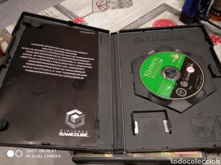 Videojuegos y Consolas: Shrek Extra Large - Foto 2 - 153876418