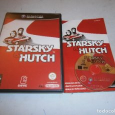 Videogiochi e Consoli: STARSKY & HUTCH NINTENDO GAMECUBE PAL ESPAÑA COMPLETO. Lote 157577622
