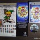 Videojuegos y Consolas: NINTENDO GAMECUBE MARIO PARTY 5. Lote 159850662