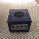 Videojuegos y Consolas: NINTENDO GAMECUBE MORADA. Lote 159988520