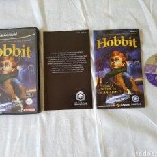 Videojuegos y Consolas: HOBBIT GAMECUBE. Lote 166393033