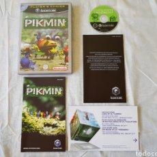Videojuegos y Consolas: PIKMIN GAMECUBE. Lote 166393700