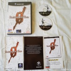 Videojuegos y Consolas: RESIDENT EVIL ZERO 0 GAMECUBE. Lote 166394201