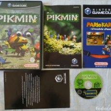 Videojuegos y Consolas: PIKMIN GAMECUBE. Lote 166398417