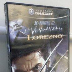 Videojuegos y Consolas: X - MEN 2 LA VENGANZA DE LOBEZNO. Lote 174583957