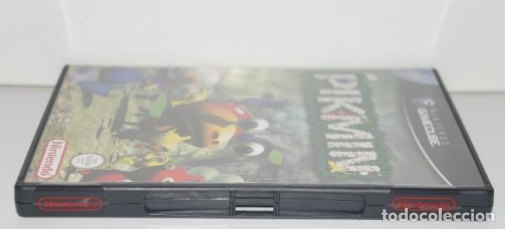 PIKMIN GAMECUBE NUEVO PRECINTADO PAL (Juguetes - Videojuegos y Consolas - Nintendo - Gamecube)