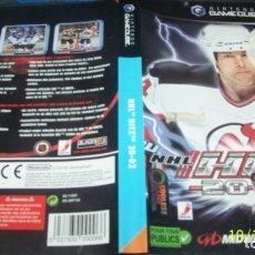 Videojuegos y Consolas: NHL HITZ 20-02 PAL FRANCÉS. Lote 179203991