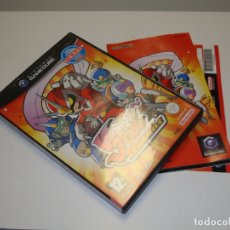 Videojuegos y Consolas: NINTENDO GAME CUBE VIEWTIFUL JOE RED HOT RUMBLE - COMPLETO. Lote 180040630
