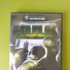 Videojuegos y Consolas: HULK GAMECUBE. Lote 187164033